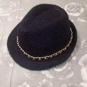 💖2/$30💖 NWOT wool fedora hat